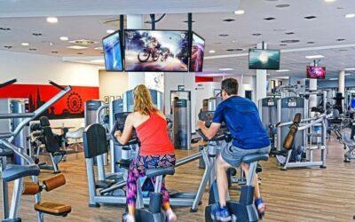 Fitnessstudio-Gäste in ganz Deutschland erreichen
