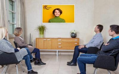 TV-Wartezimmer in programmatische Vermarktung gestartet